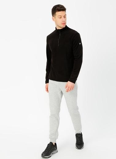 Exuma Sweatshirt Siyah